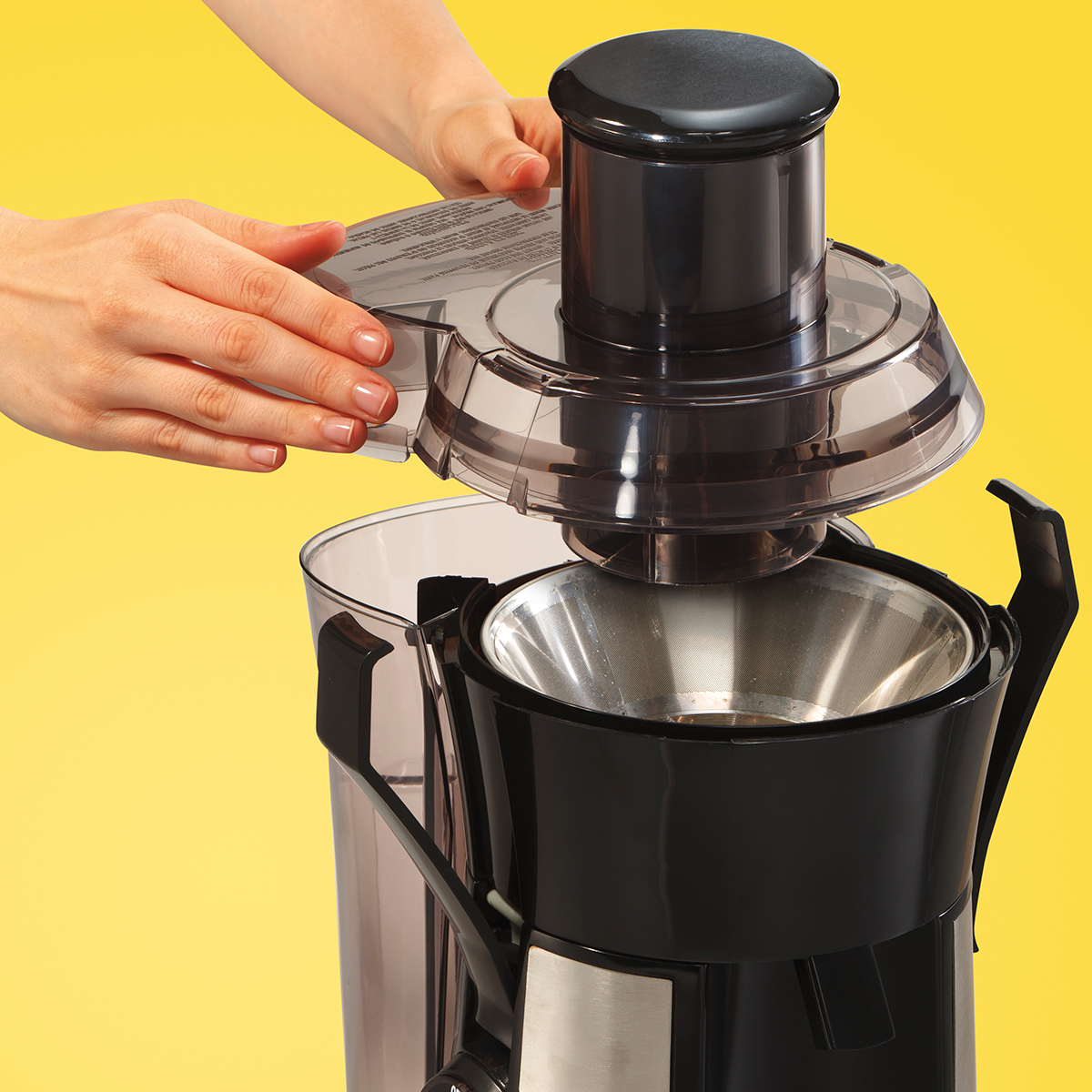 Big Mouth® Juice Extractor (67601)