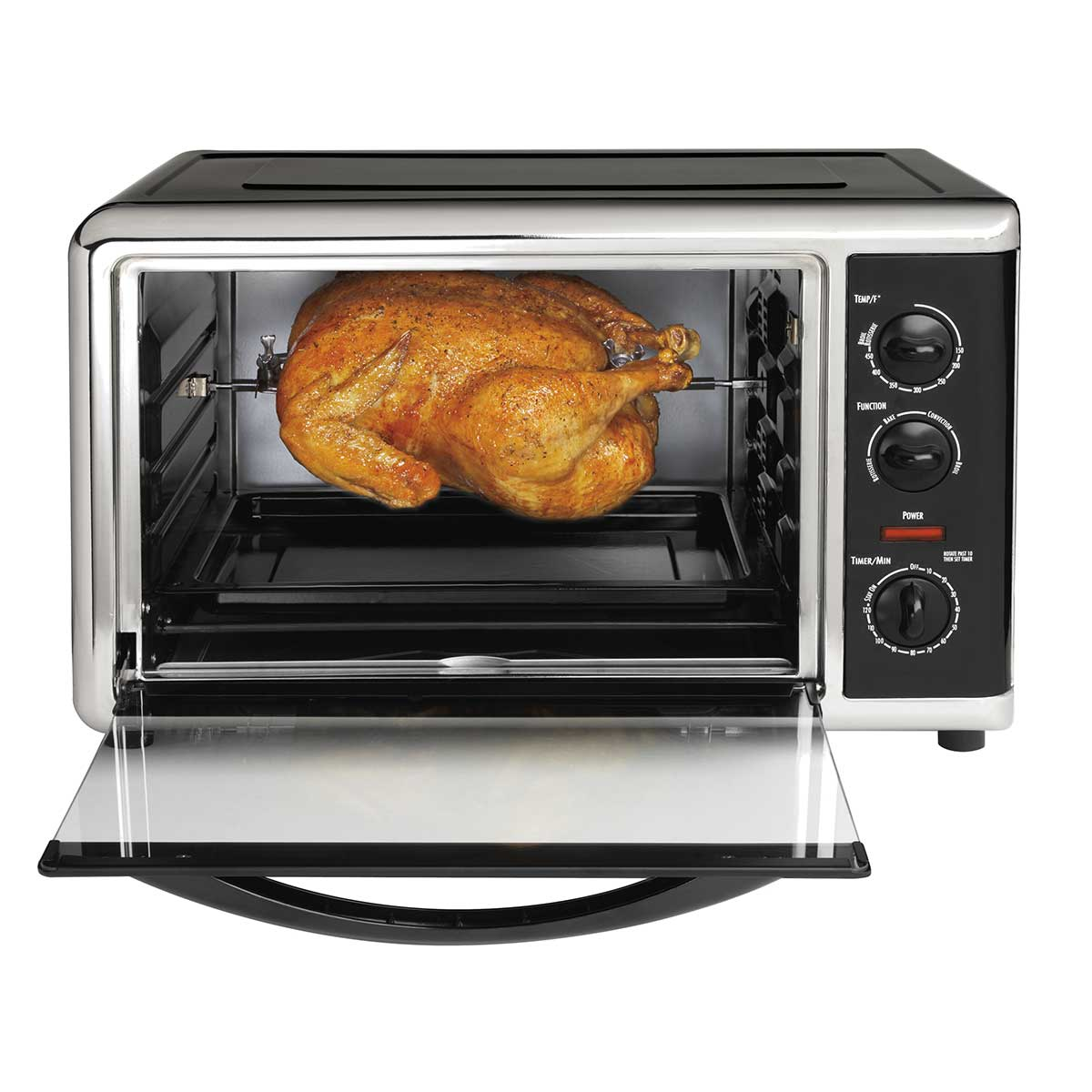 Countertop Oven with Convection and Rotisserie (31100)