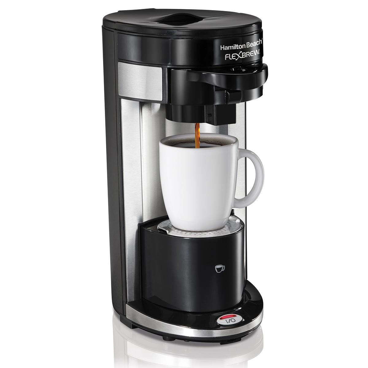 FlexBrew® Single-Serve Coffee Maker (49995R)