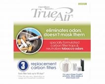 Filters (3-Pack), Smoke Odors