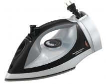 Nonstick Iron with Retractable Cord (14210Z)