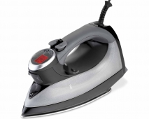 Colorwise™ Multicolor Digital Display Iron (14875)