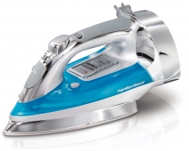 Chrome Electronic Iron (14955)