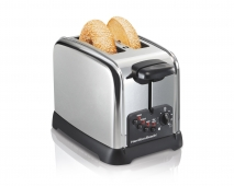 Classic Chrome 2 Slice Toaster (22790)