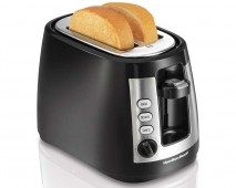 Warm Mode 2 Slice Toaster (22810)