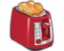 Ensemble™ Extra-Wide Slot 2 Slice Toaster (22812)