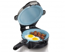 Ceramic Breakfast Skillet (26047)