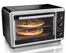 Countertop Oven with Convection & Rotisserie (31105)