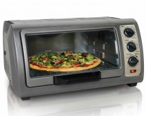 6 Slice Easy Reach™ Toaster Oven with Convection (31126)