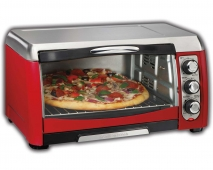 ensemble™ 6 Slice Toaster Oven (31335)