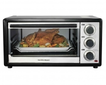 Convection 6 Slice/Broiler Toaster Oven (31509)