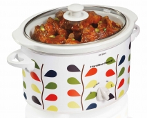 3 Quart Slow Cooker (33139)