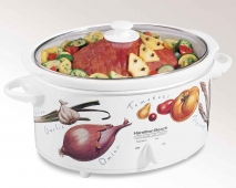 Meal Maker® 6 Quart Slow Cooker (33160)