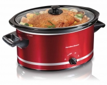 8 Quart Slow Cooker (33184)