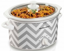 3 Quart Slow Cooker (33234)