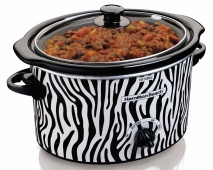 3 Quart Slow Cooker (33238)