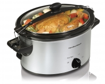 Stay or Go® 4 Quart Slow Cooker (33249)