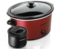 5 Quart Slow Cooker (33259)