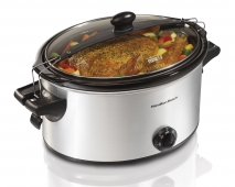 Stay or Go® 6 Quart Slow Cooker (33262)