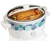 Stay or Go® 6 Quart Slow Cooker (33267)
