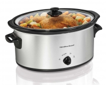7 Quart Slow Cooker (33276)