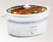 Meal Maker® 7 Qt. Slow Cooker (33675BV)