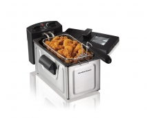 8 Cup Oil Capacity Deep Fryer (35200)