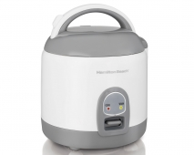 2-8 Cup Capacity (Cooked) Rice Cooker (37508)