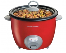 ensemble™ 20 Cup Capacity (Cooked) Rice Cooker/Food Steamer (37528)