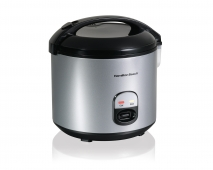 4 to 20 Cup Rice Cooker/Steamer (37535)