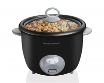 20 Cup Capacity (Cooked) Rice Cooker (37542)
