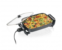 Nonstick Electric Skillet (38530R)