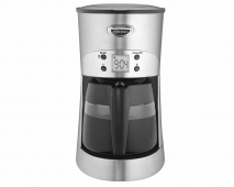 Eclectrics® Sterling All-Metal Coffeemaker (40110)