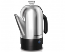 8 Cup Stainless Steel Percolator (40621)
