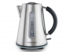 10 Cup Stainless Steel Electric Kettle (40999R)