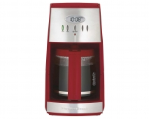 Ensemble™ 12 Cup Coffeemaker Red (43253H)