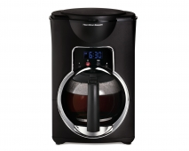 Illusion 12 Cup Coffee Maker (44755)