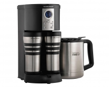 Stay or Go® Deluxe Thermal Coffeemaker (45237)