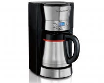 Programmable Thermal Coffee Maker (46896A)