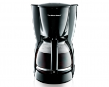 12 Cup Coffee Maker (49316R)