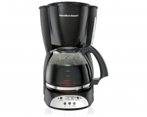 12 Cup Programmable Coffee Maker (49464)