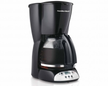 12 Cup Programmable Coffee Maker (49465R)