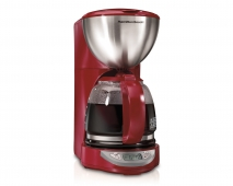 Programmable 12 Cup Coffee Maker (49756)
