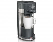 FlexBrew® Single-Serve Coffeemaker - Gray (49963)