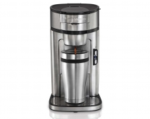 The Scoop® Single-Serve Coffee Maker (49981A)