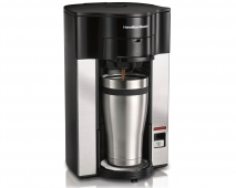 Stay or Go® Personal Cup™ Pod Coffee Maker (49990Z)
