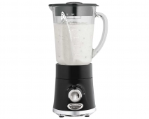 Eclectrics® Licorice (black) All-Metal Blender Wave Action™ (50117R)