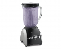Wave Master™ 10 Speed Blender - Black (50235)