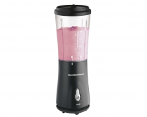 Single-Serve Blender with Travel Lid - Black (51101B)