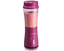 Single-Serve Blender with Travel Lid (51131)